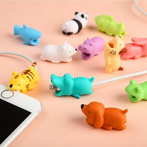 animal cable protector - trendyby.com