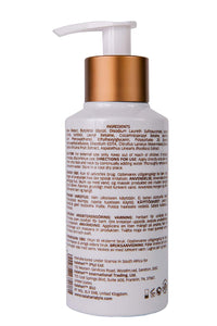 FACIAL CLEANSER with Rooibos Tea Extract
