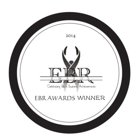 AfroDeity won EBR Best Retailer Award