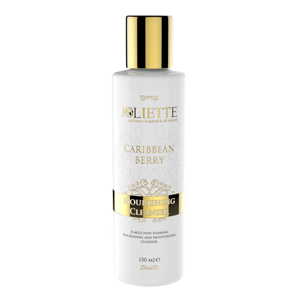 Joliette Caribbean Berry Hair Cream Cleanser