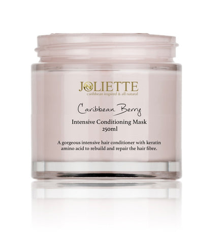 Joliette Caribbean Berry Intensive Conditioning Mask