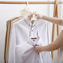 Load image into Gallery viewer, Foldable Clothes Rack