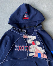 TOXICOLOGY HOODIE