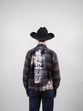 OLD WEST FLANNEL . 05