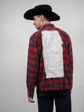 OLD WEST FLANNEL . 10
