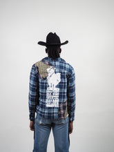 OLD WEST FLANNEL . 11
