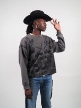 RODEO CREWNECK SWEATER . 08