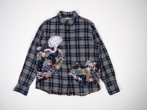 OLD WEST FLANNEL . 02