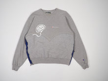 RODEO CREWNECK SWEATER . 01