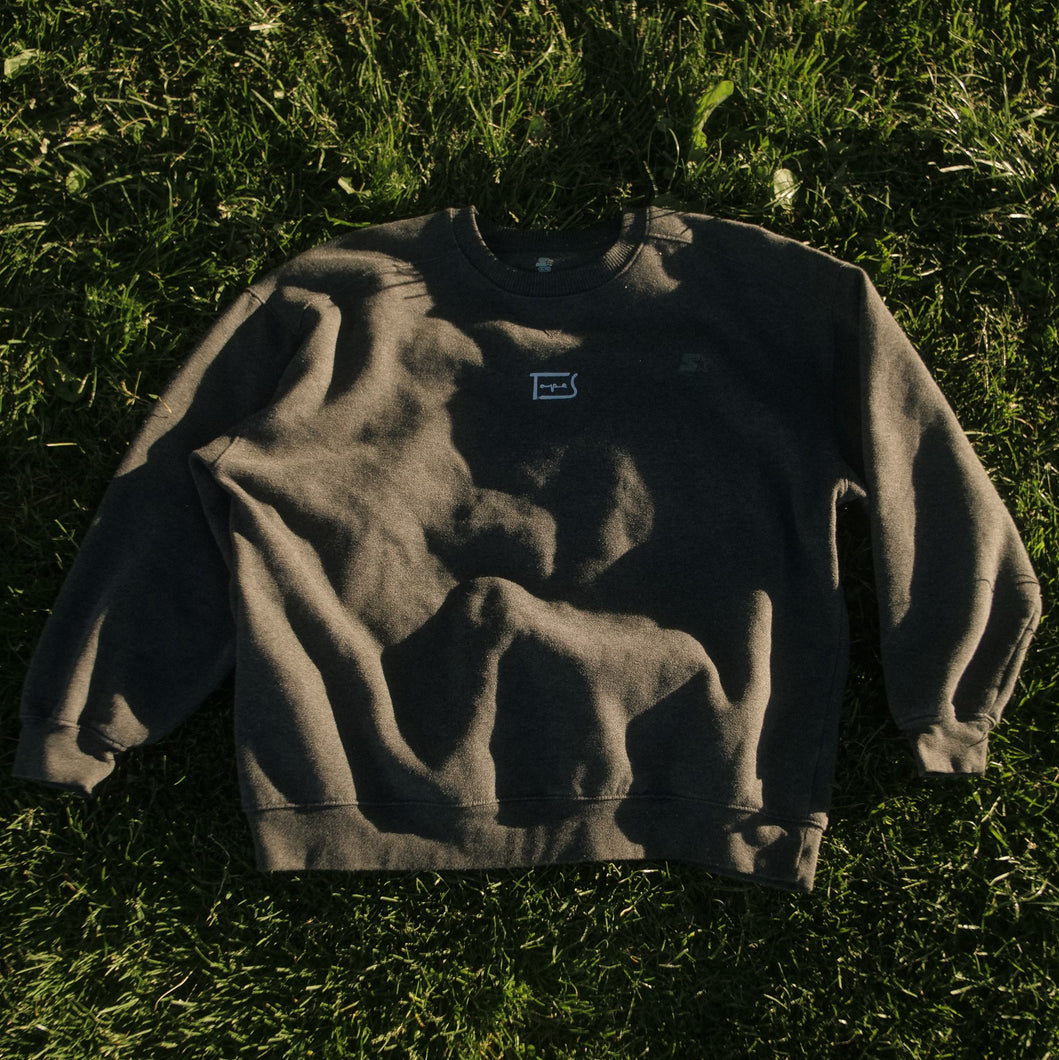 CARE CLUB CREWNECK . 07