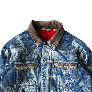BLUERIDGE JACKET