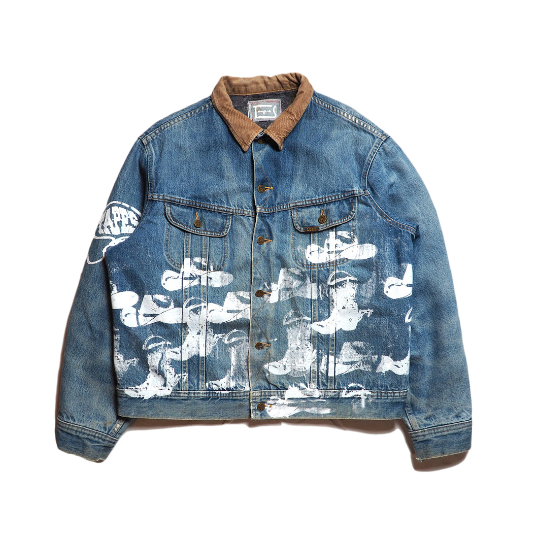 OLD WEST DENIM JACKET