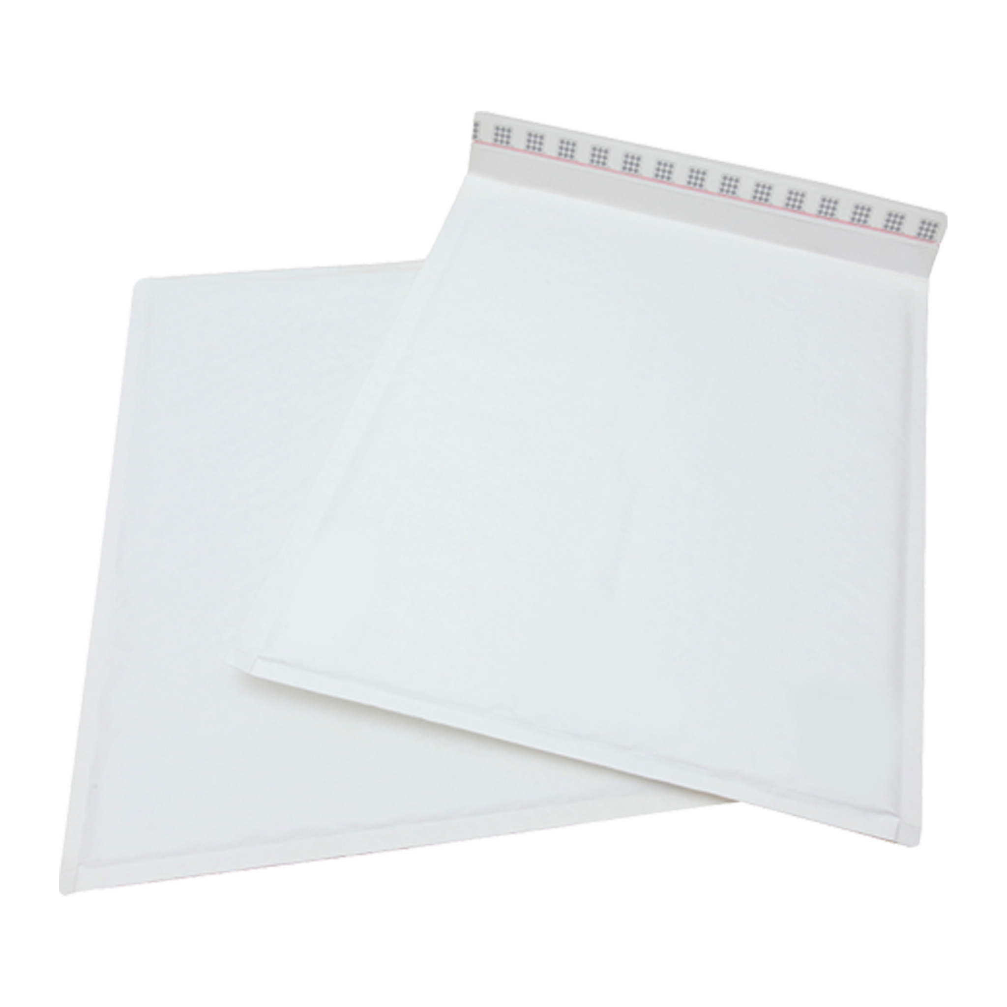 100 x White Bubble Envelopes (230mm X 340mm) - (G/4)