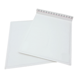 500 x White Bubble Envelopes (270mm X 360mm) - (H/5)