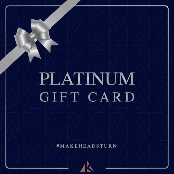 AK Luxury Gift Card
