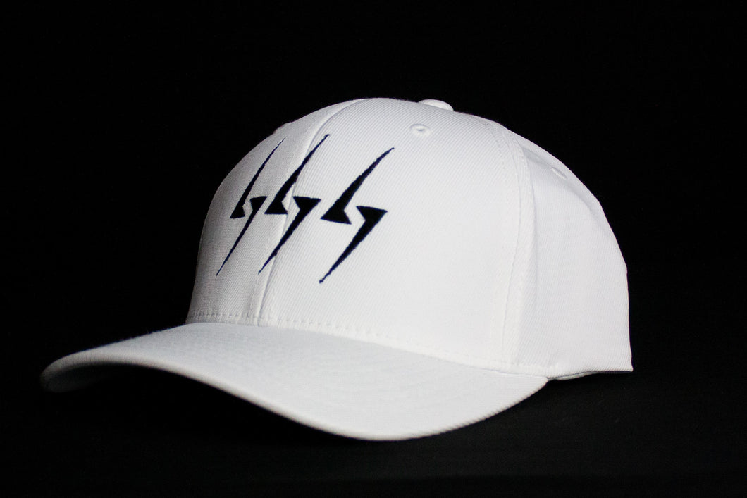 GGG Hat /// White Edition