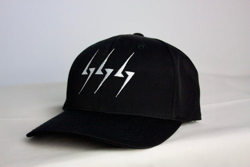 GGG Hat /// Black Edition