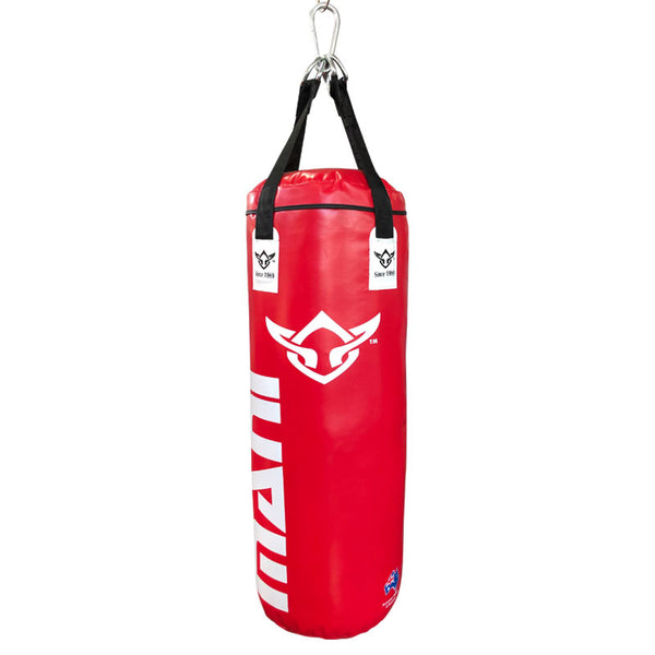 Kick Bags Filled 4ft Punching Bag - Mani Sports®