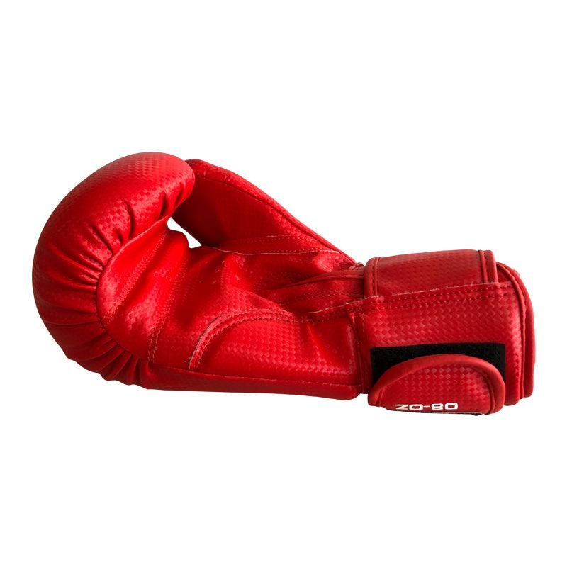 Teenage Boxing Glove Red