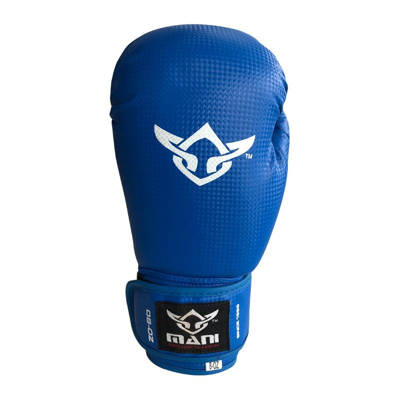 Teenage Boxing Glove Blue