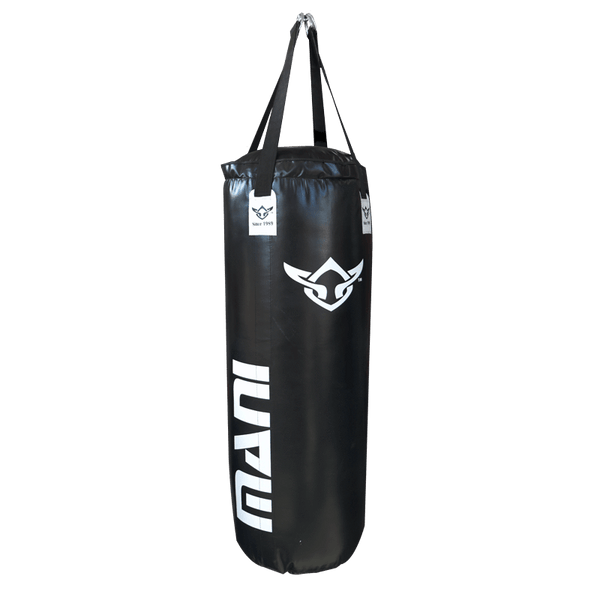Punching Bags 4ft Filled Commercial Grade 45 cm Dia - Mani Sports®