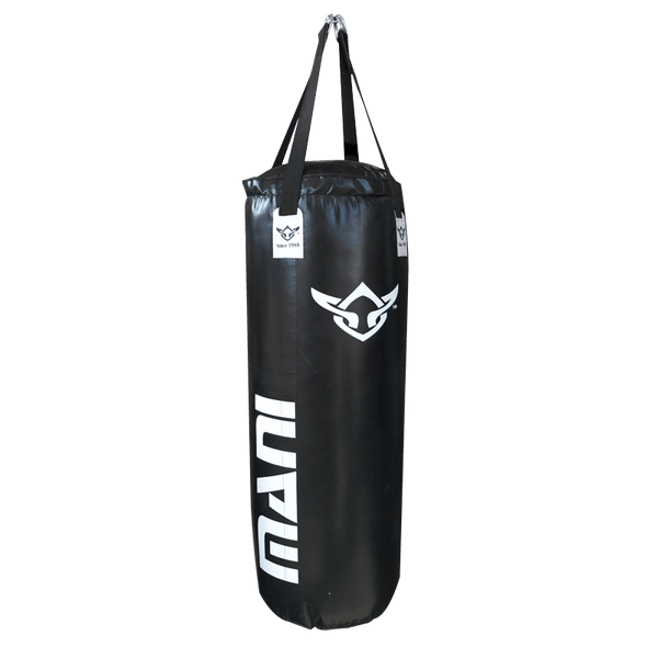 Punching Bags 5ft Filled Commercial Grade 45 cm Dia - Mani Sports®
