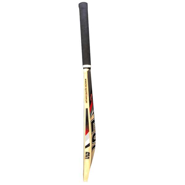 Champs Harrow English Willow Cricket Bat - Mani Sports®