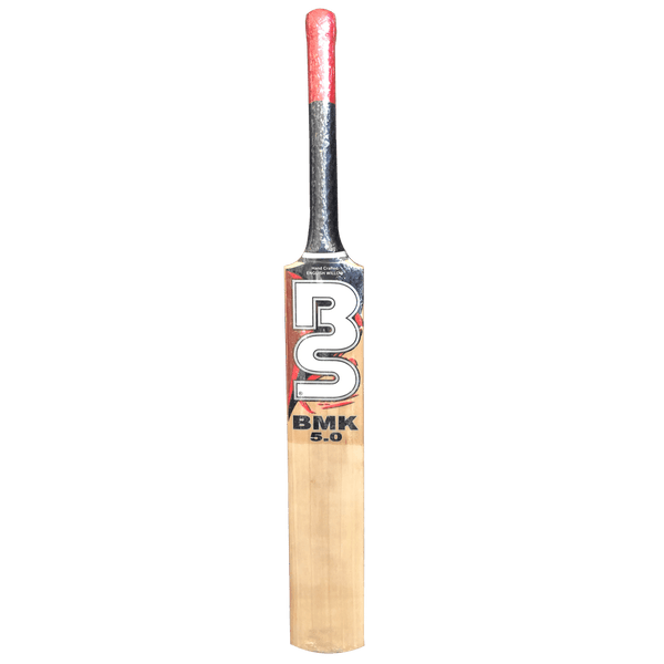 BS BMK 5.0 CRICKET BAT ENGLISH WILLOW