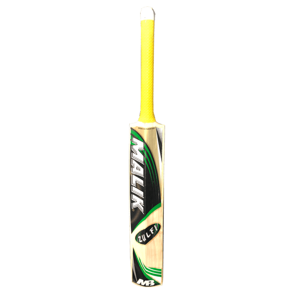 Malik Zulfi English Willow Cricket Bat