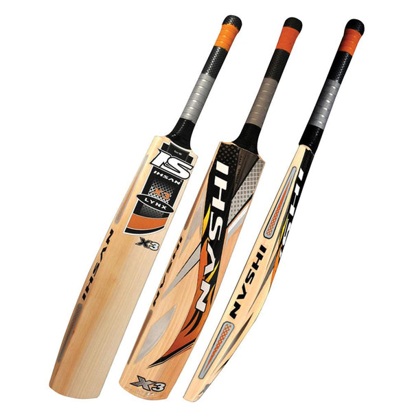 IHSAN LYNX X3 CRICKET BAT - Mani Sports ®
