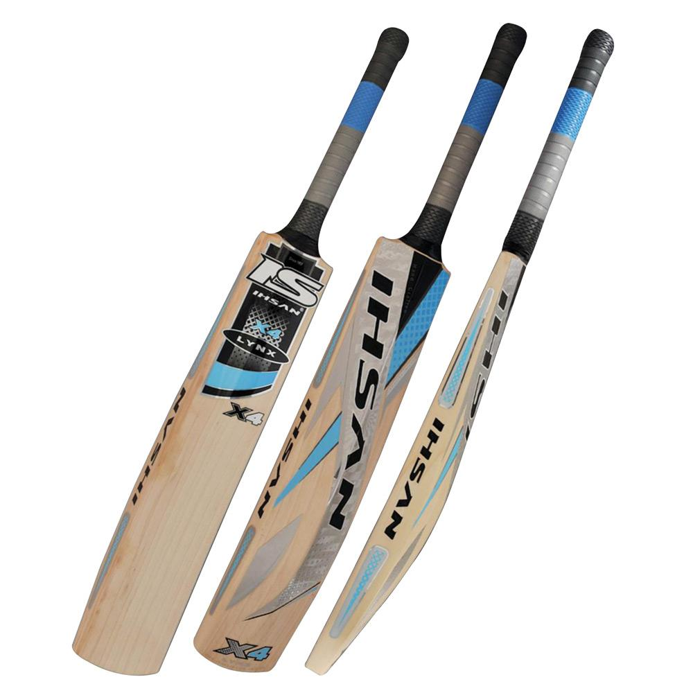 Ihsan Lynx X4 Cricket Bat - Mani Sports®