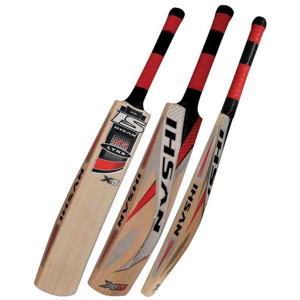 Ihsan Lynx X5 Cricket Bat - Mani Sports®