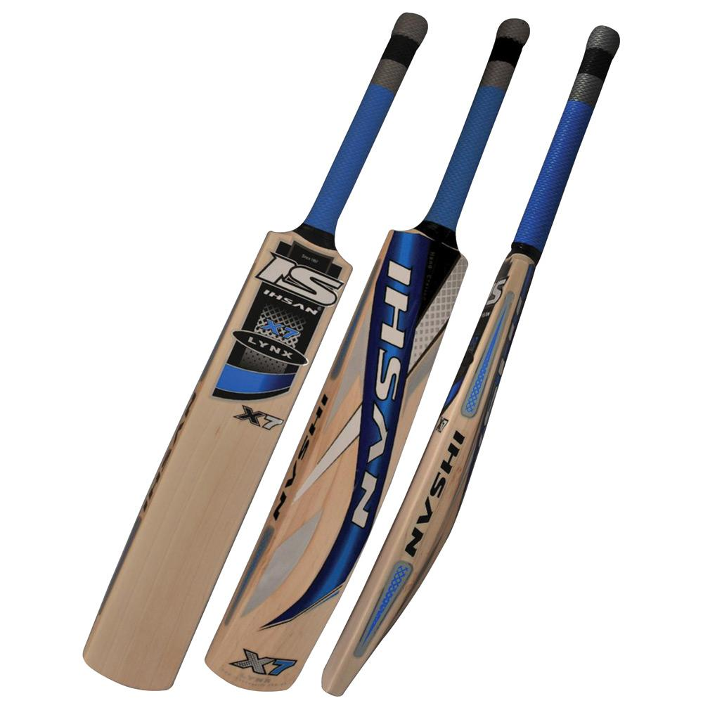 Ihsan Lynx X7 Cricket Bat - Mani Sports®