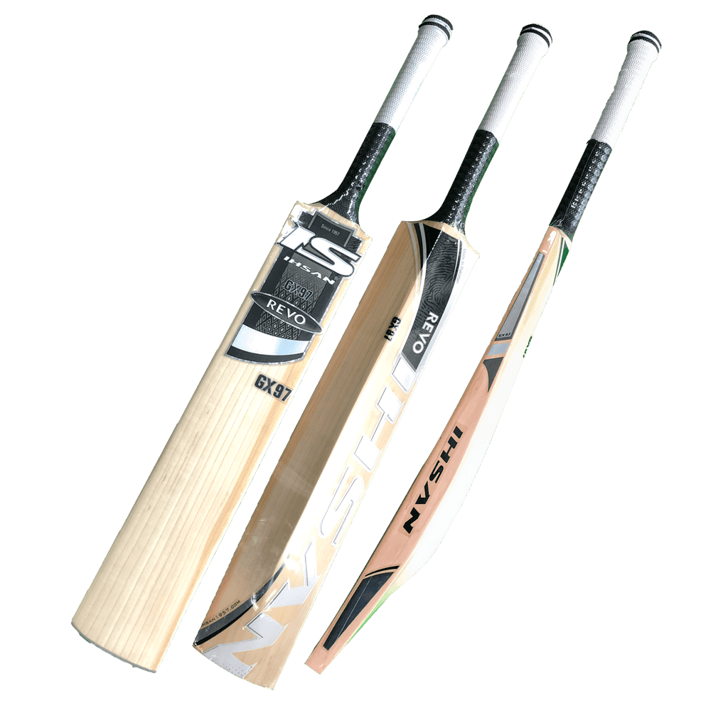 Gx97 Limited Edition English Willow Cricket Bat - Mani Sports®