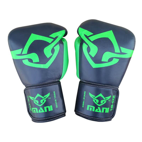 Muay Thai Boxing Gloves - Mani Sports®