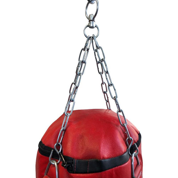 Leather 120 cm Punching Bag - Mani Sports®