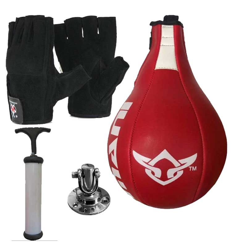 Boxing Speed Ball Kit - Mani Sports®