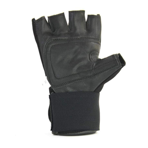 Nylon Wrist Wrap Training Gloves - Mani Sports ®