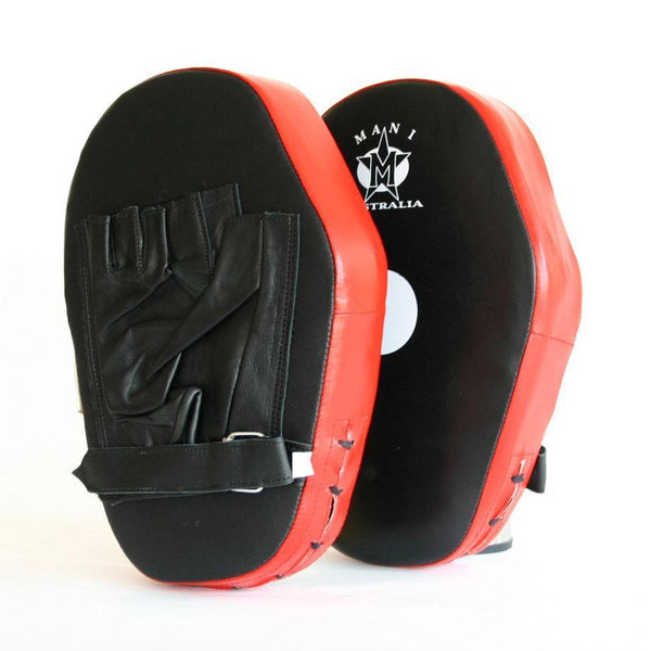 Classic Leather Focus Pad - Mani Sports ®