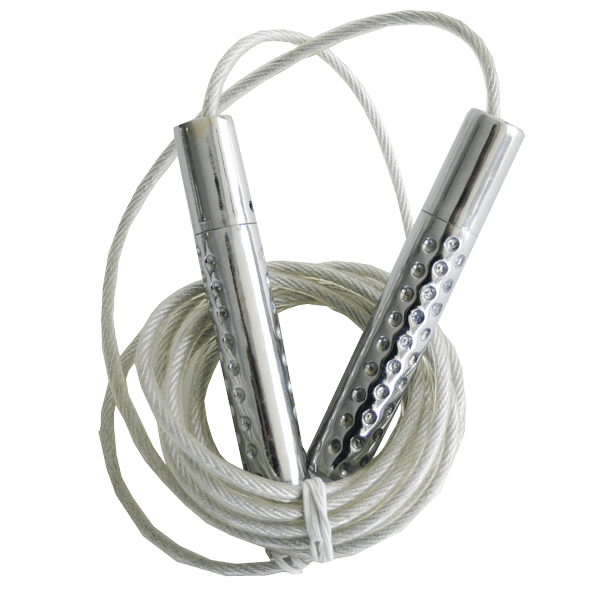 Weighted handle Skipping Rope - Mani Sports®