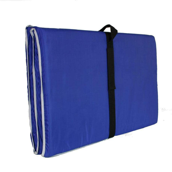 Tri-Fold Folding Exercise Mat - Mani Sports®