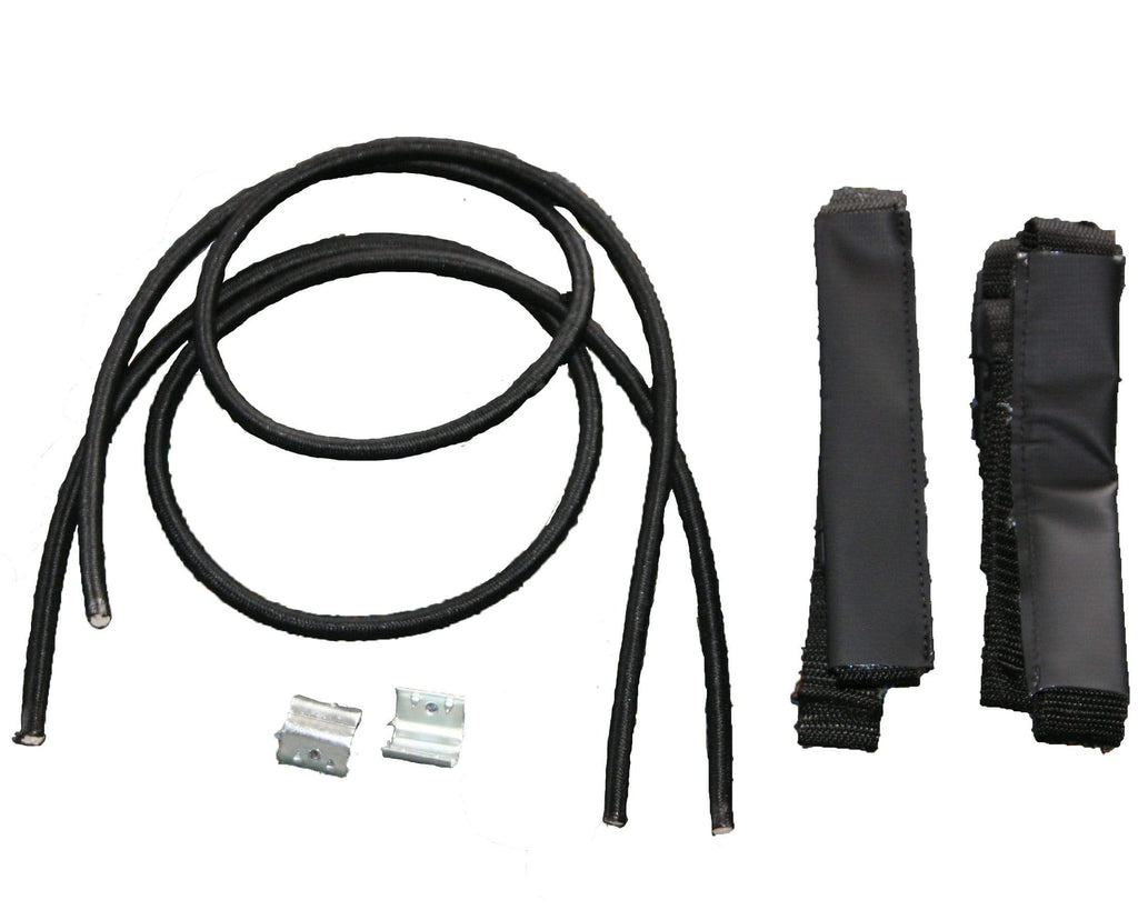 Floor-to-ceiling ball Straps Replacement Kit - Mani Sports®