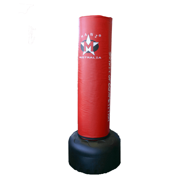 Free Standing Large  Punching Bag - Mani Sports ®