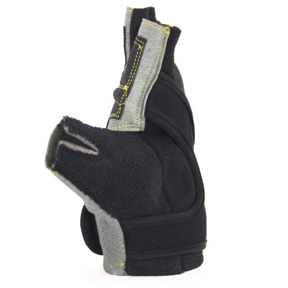 Gray Kevlar Training Gloves - Mani Sports ®