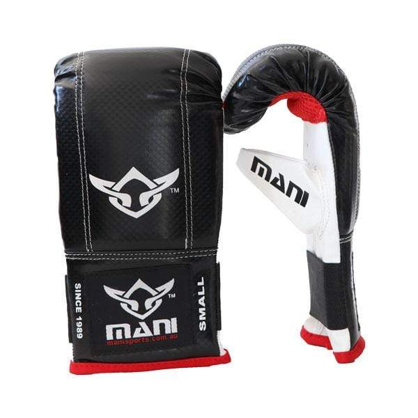 Head Start Bag Mitts - Mani Sports®