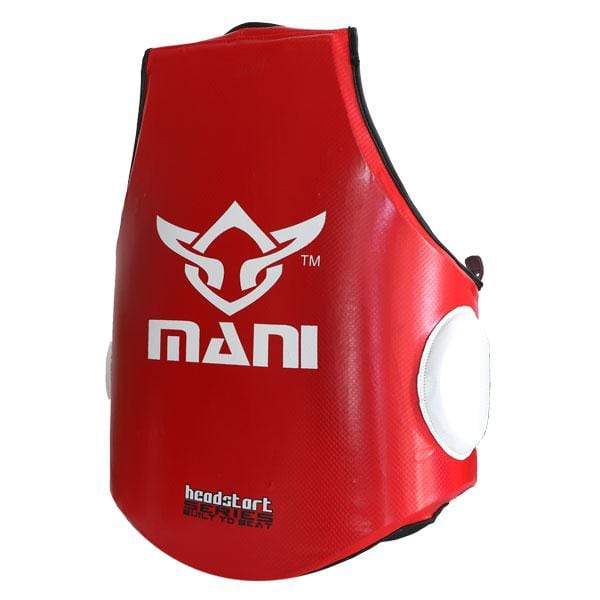Head Start Belly Protector - Mani Sports®