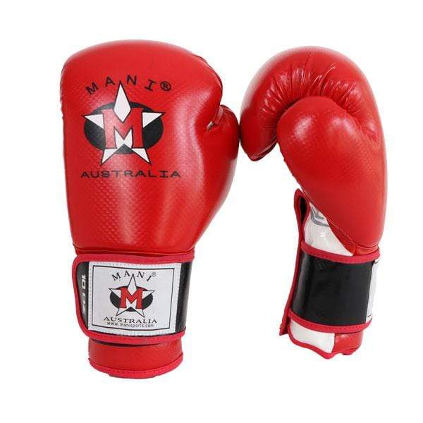 Head Start Boxing Gloves - Mani Sports®