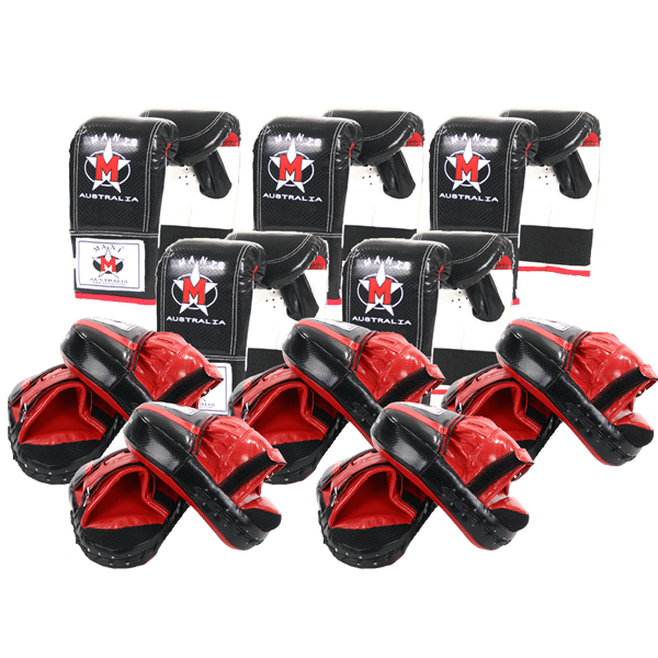 Head Start Boxing Pack - Mani Sports ®