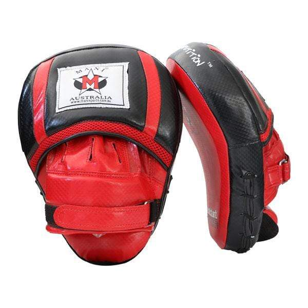 Head Start Focus Pads - Mani Sports®