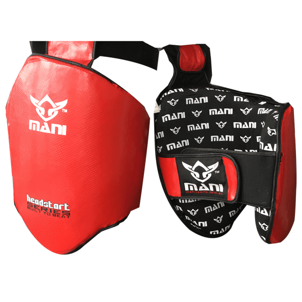Head Start MMA / Kickboxing Thigh Protector - Mani Sports®